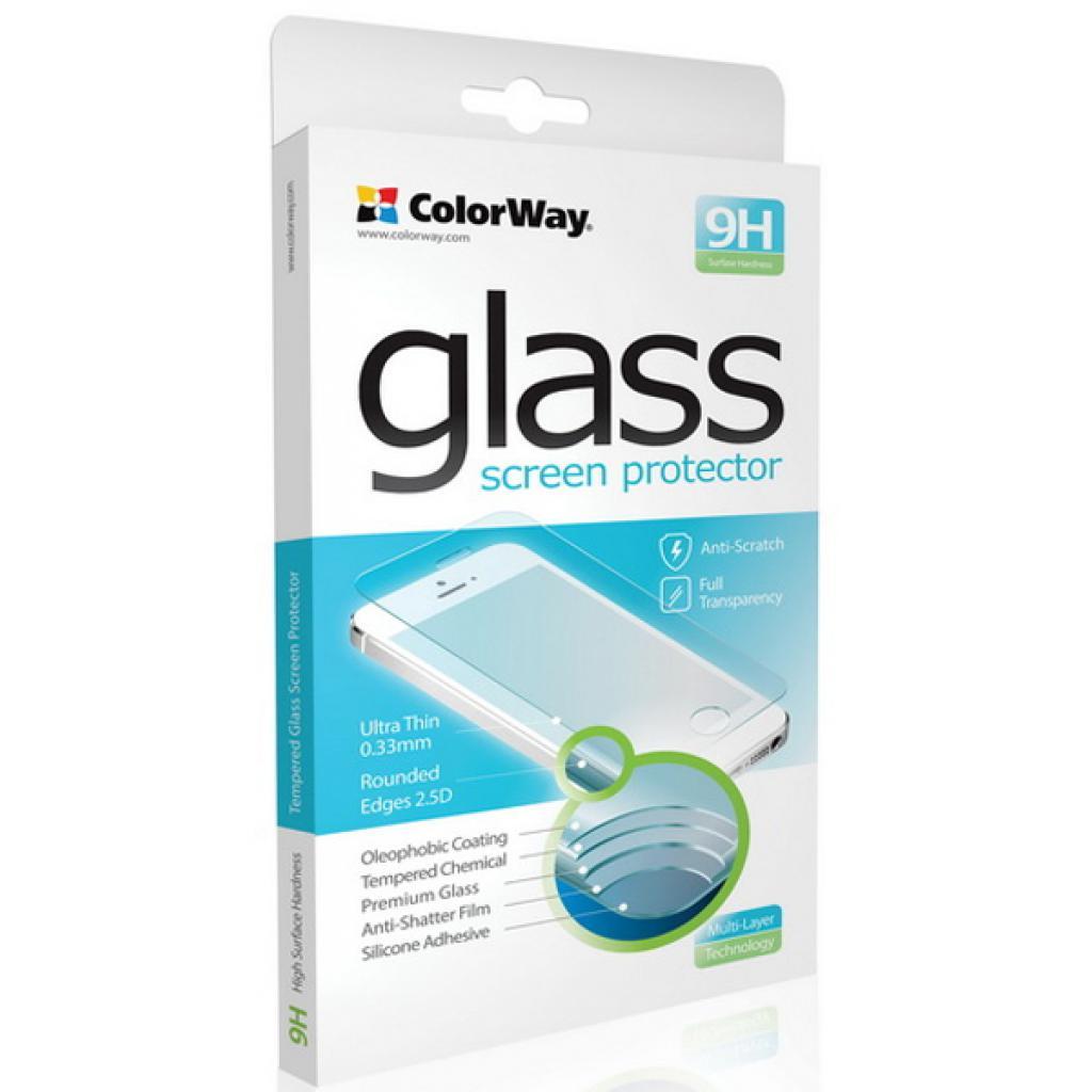 Стекло защитное ColorWay для Samsung Galaxy J7 (CW-GSRESJ7)