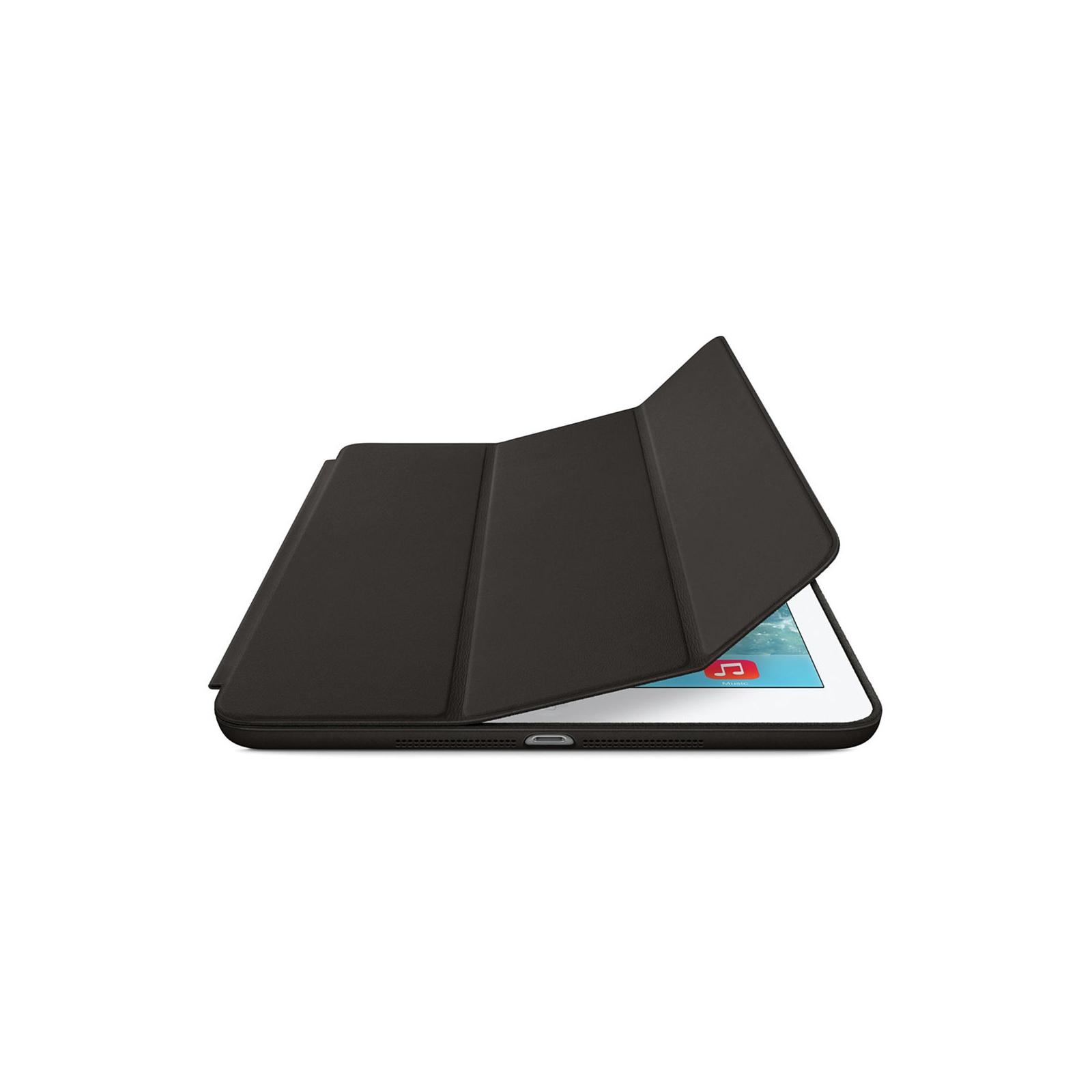 Чехол для планшета Apple Smart Case для iPad Air (black) (MF051ZM/A) изображение 2