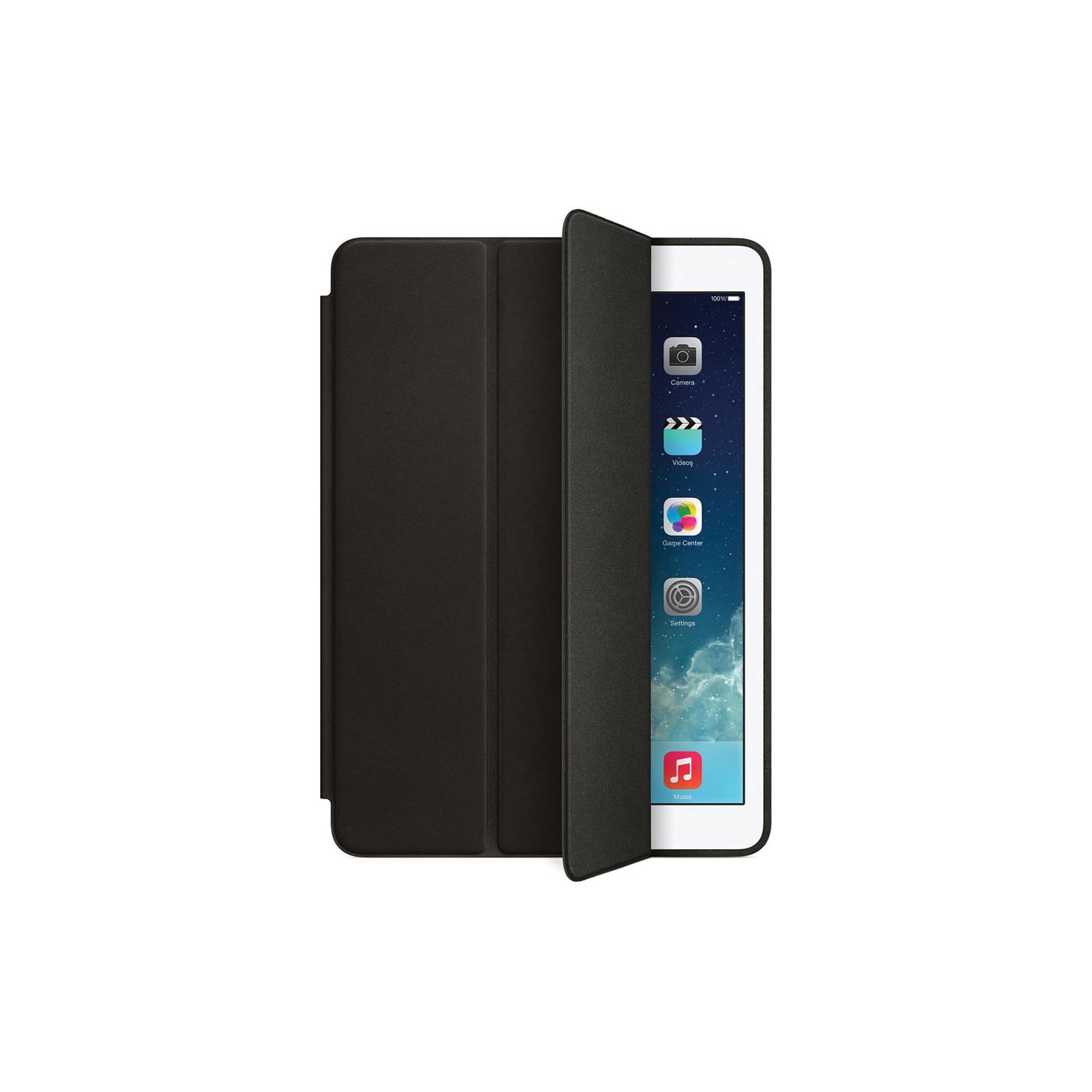 Чехол для планшета Apple Smart Case для iPad Air (black) (MF051ZM/A) изображение 3