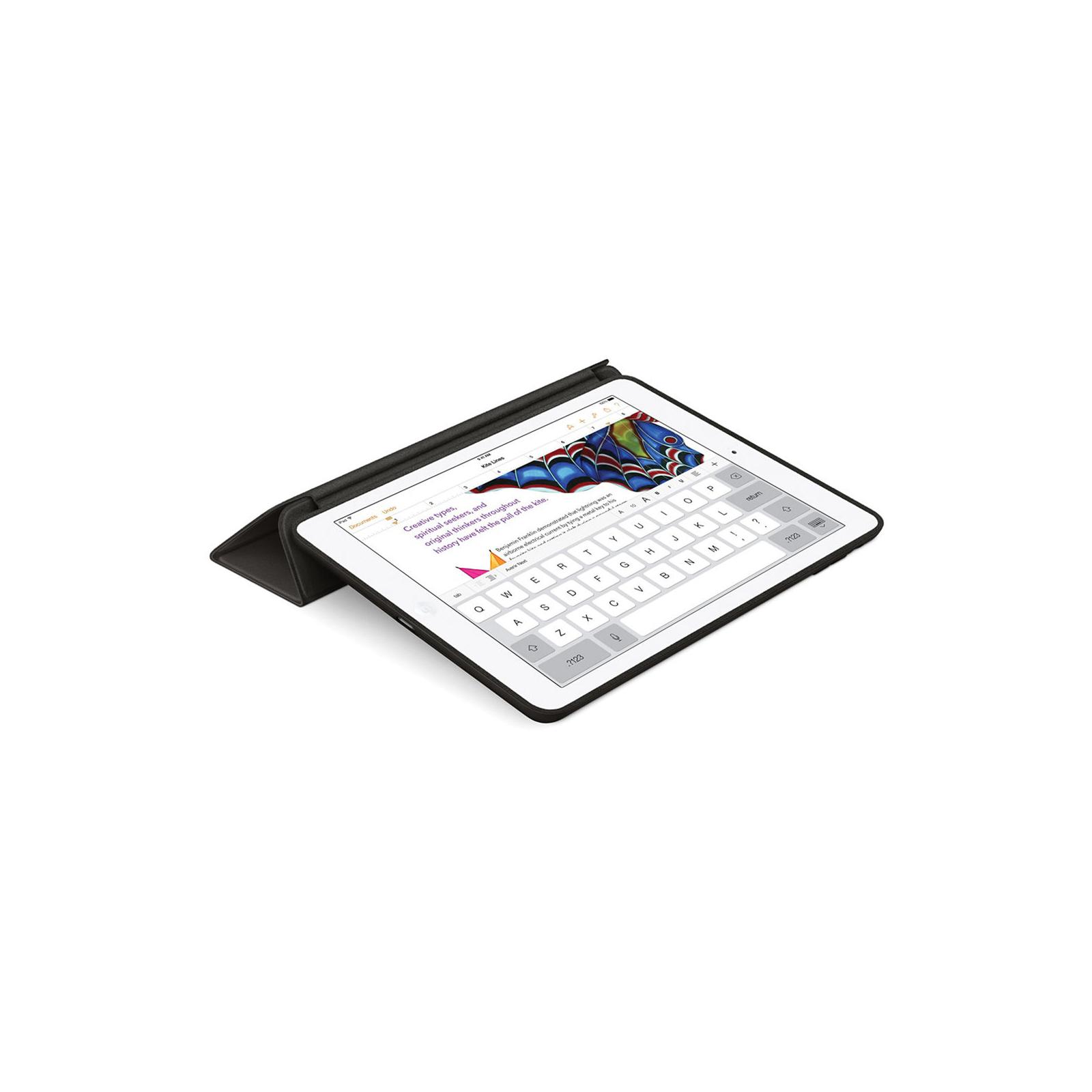 Чехол для планшета Apple Smart Case для iPad Air (black) (MF051ZM/A) изображение 4