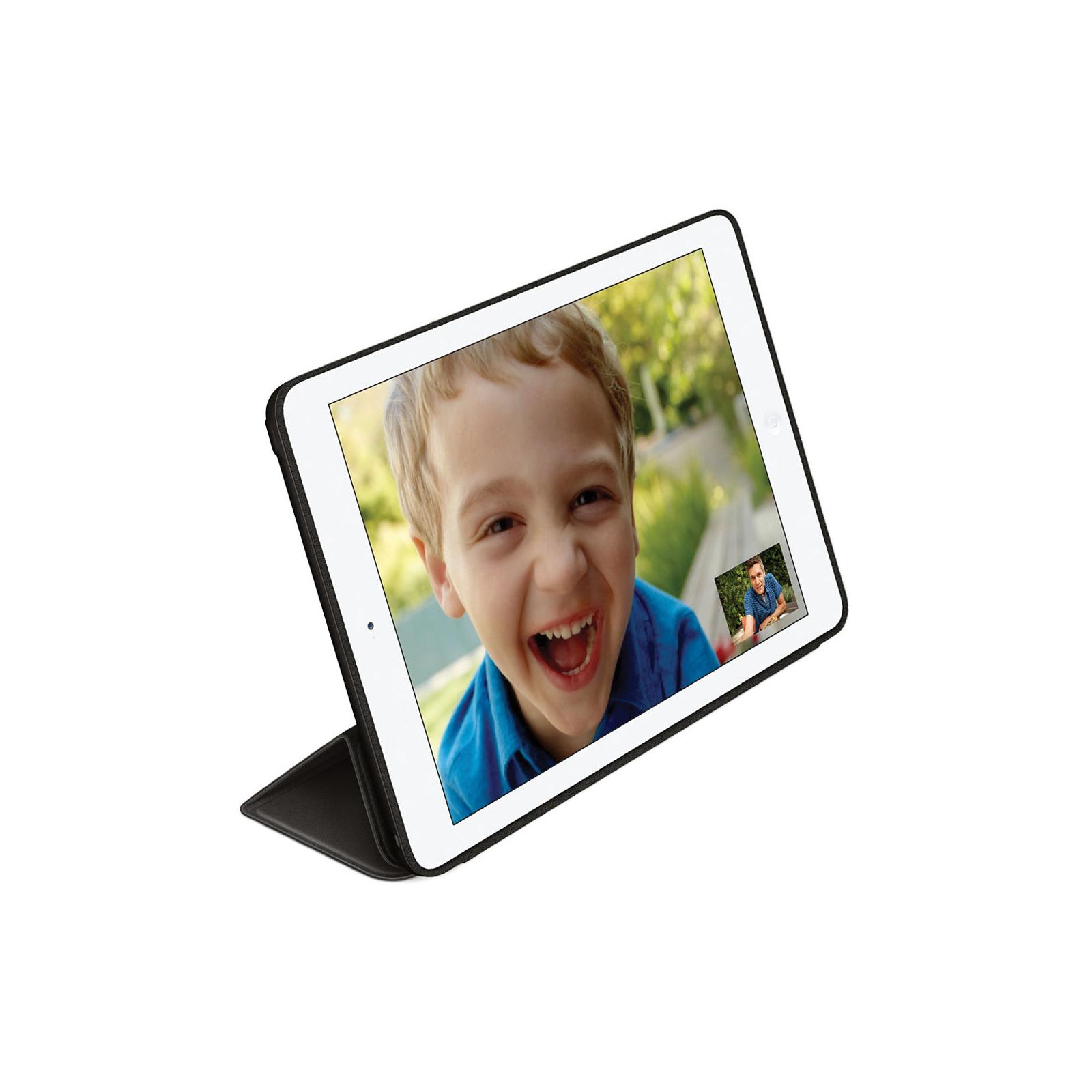 Чехол для планшета Apple Smart Case для iPad Air (black) (MF051ZM/A) изображение 5