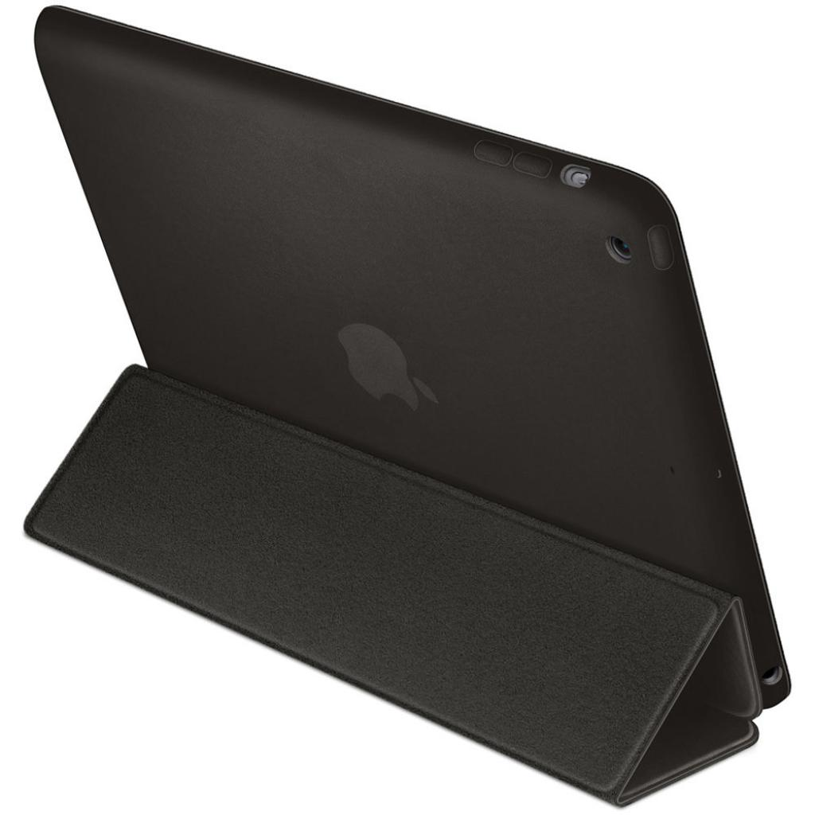 Чехол для планшета Apple Smart Case для iPad Air (black) (MF051ZM/A) изображение 6