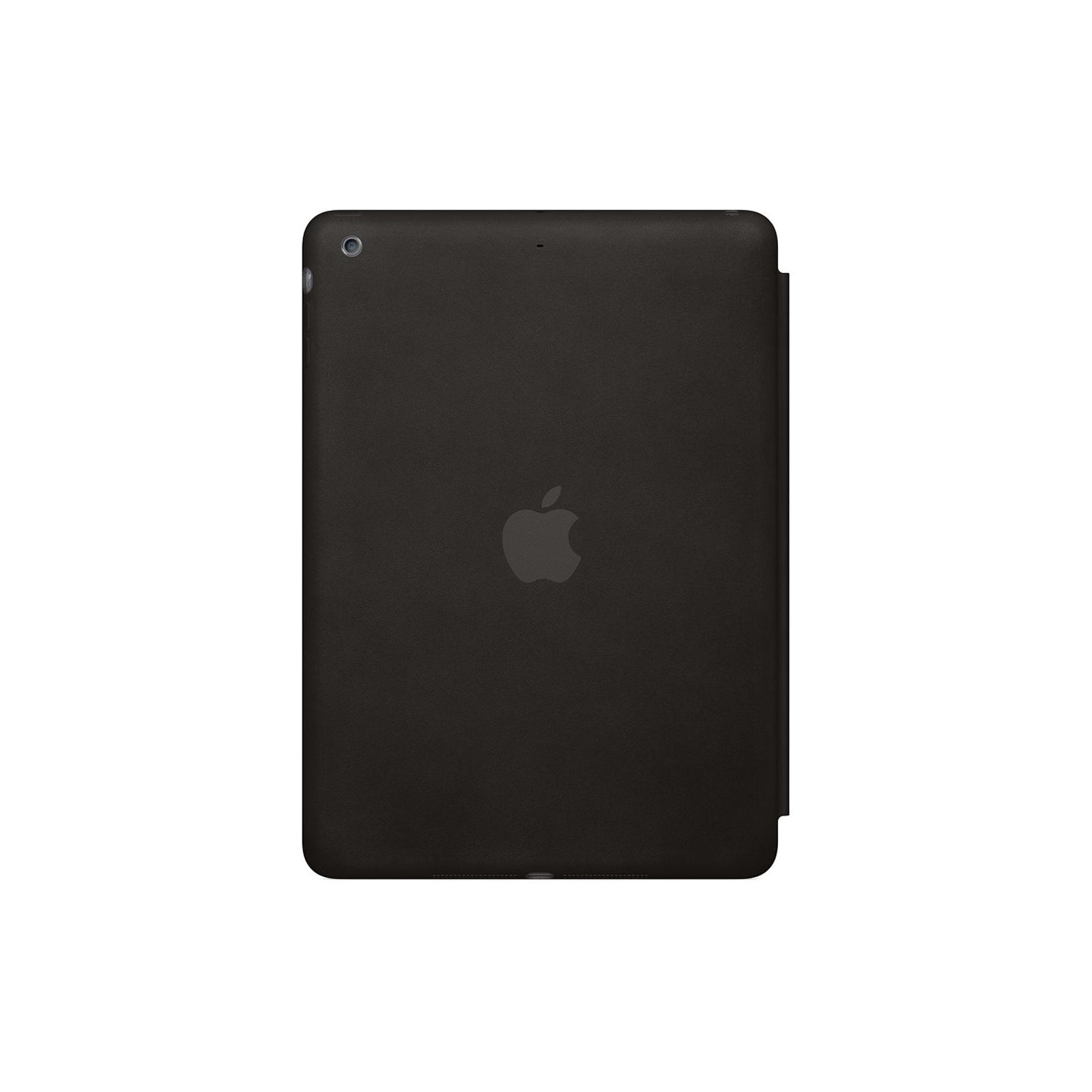 Чехол для планшета Apple Smart Case для iPad Air (black) (MF051ZM/A) изображение 7
