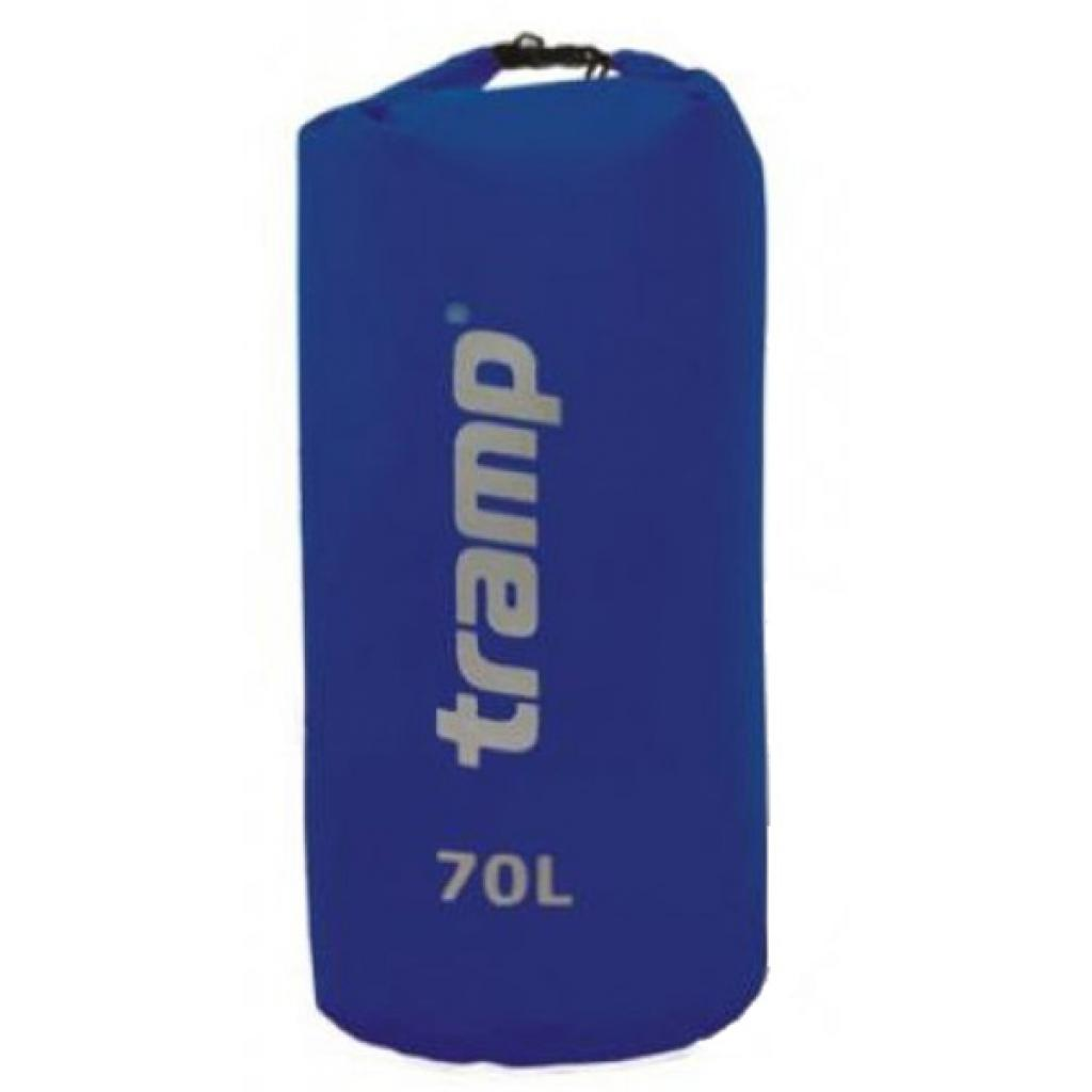 Гермомешок Tramp PVC 70 л синий (TRA-069-blue)