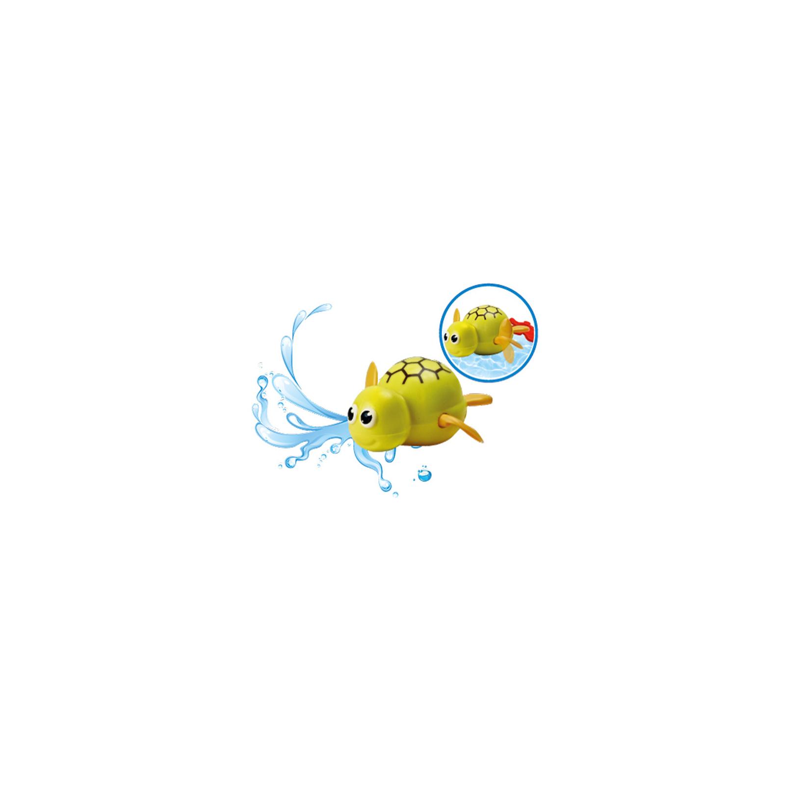 Развивающая игрушка BeBeLino Морский путешественник Черепашка (57094) изображение 2