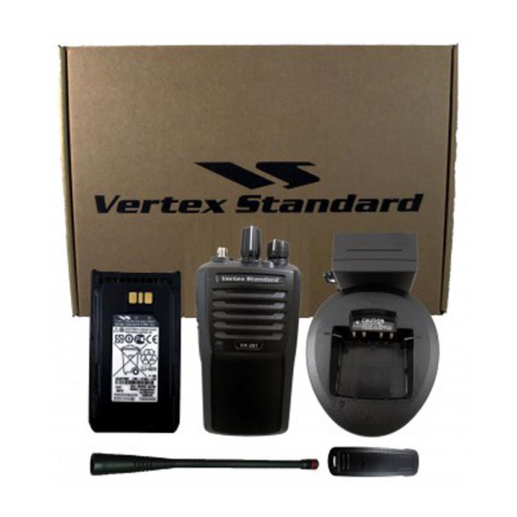 Портативная рация Vertex Standard VX 261 изображение 3