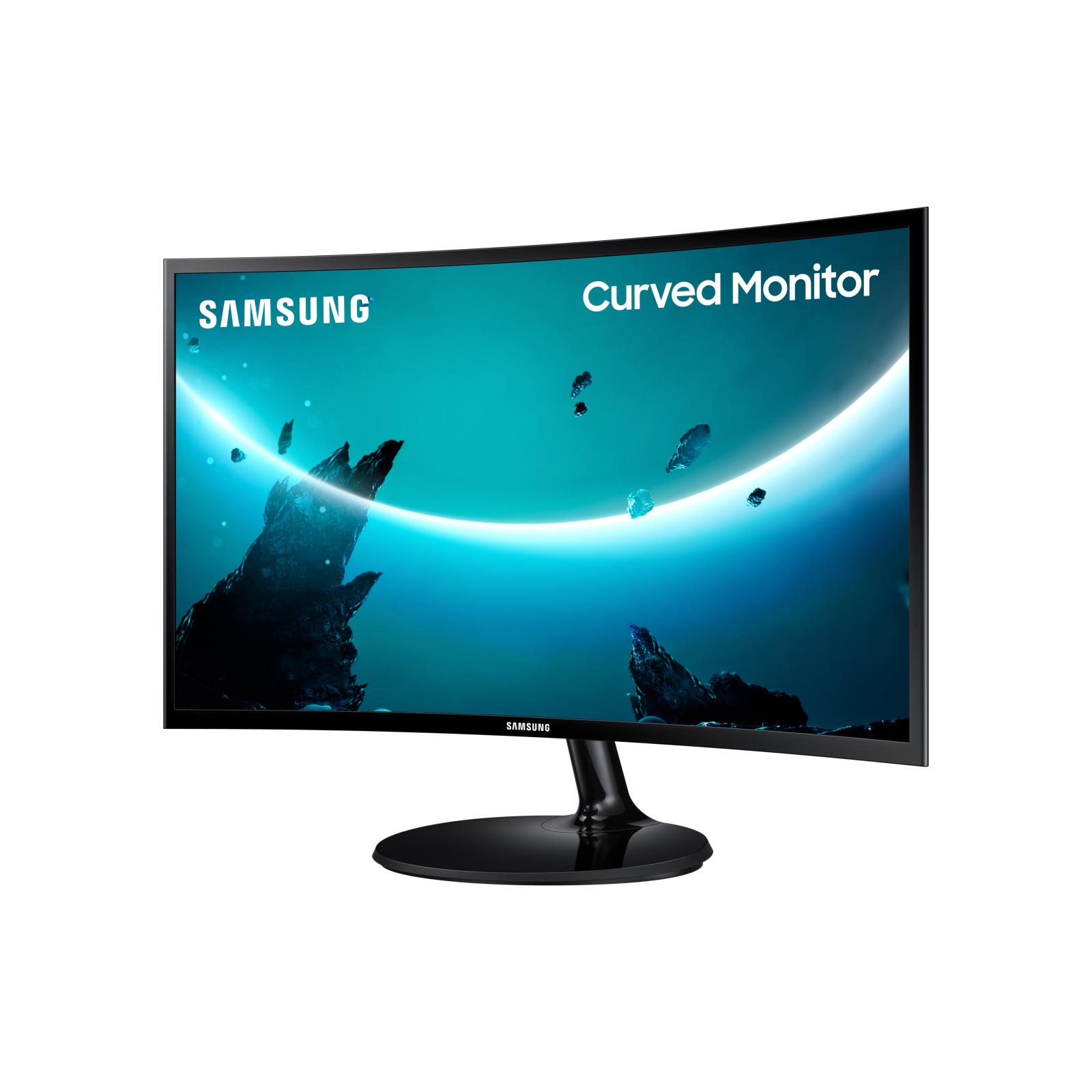 Монитор Samsung C24F390FHI (LC24F390FHIXCI) изображение 3