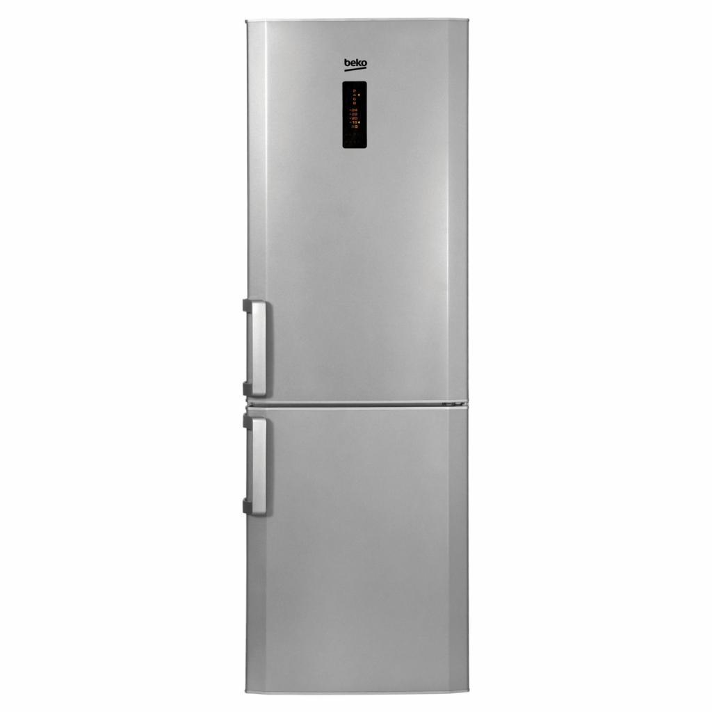 Холодильник BEKO CN232220X