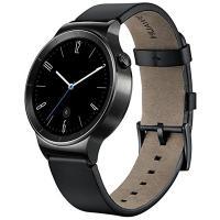 Смарт-часы Huawei Watch Black