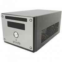 Регистратор для видеонаблюдения DSSL TRASSIR MiniNVR Hybrid 12 (1003)