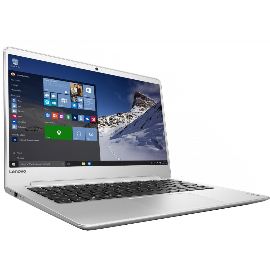 Ноутбук Lenovo IdeaPad 710S (80VQ0087RA)