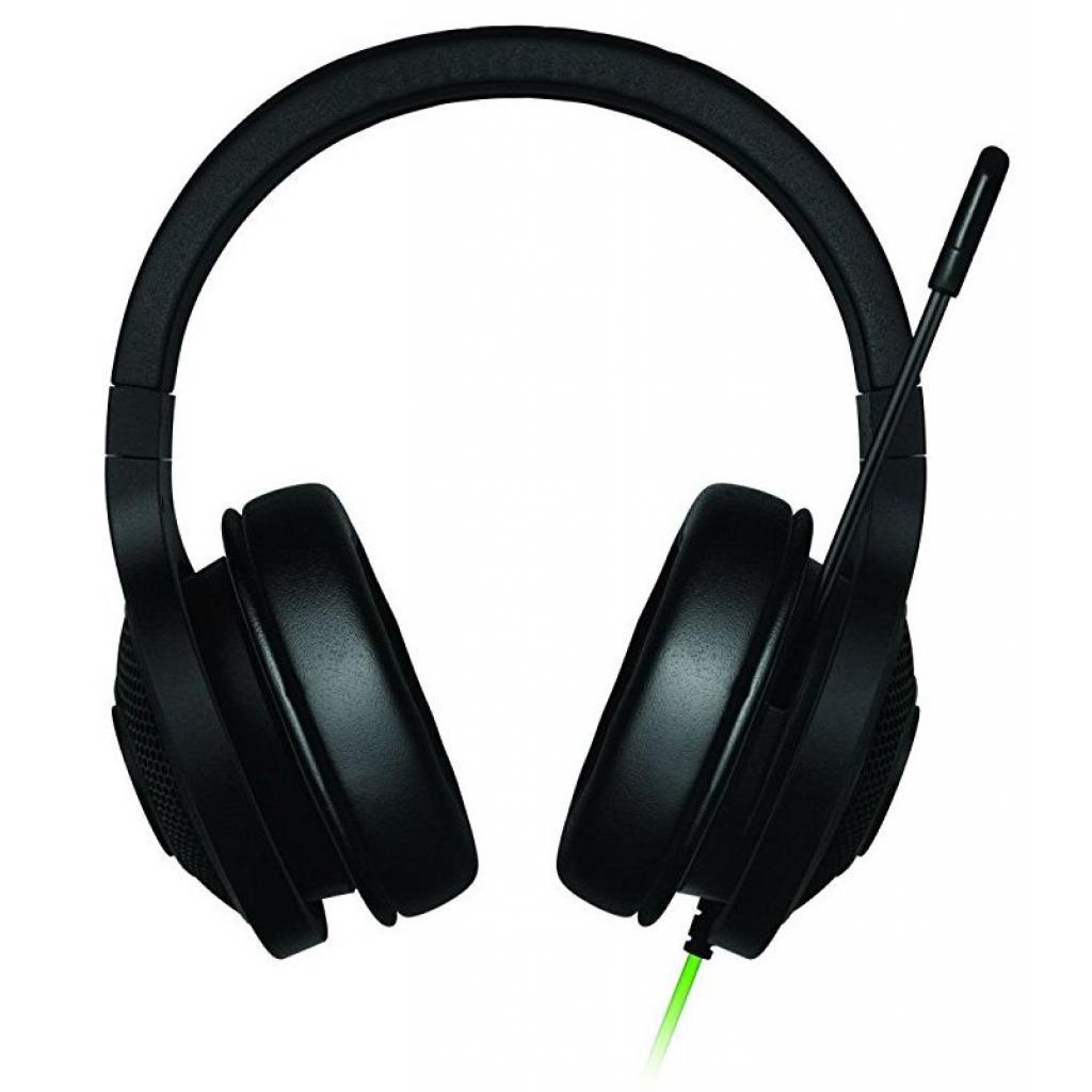 Навушники Razer Kraken Essential V2 (RZ04-01720100-R3R1) зображення 2 835cf1e81e4a3