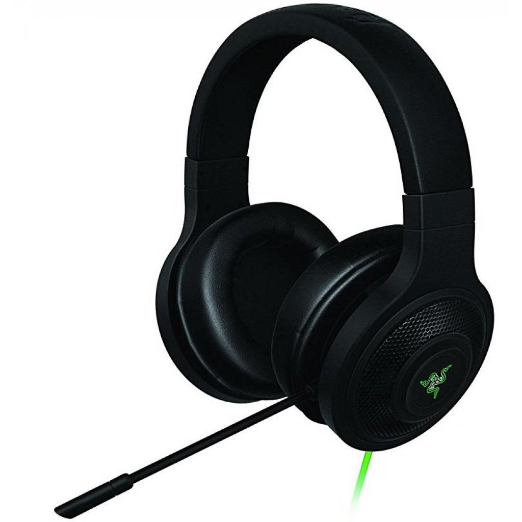 Навушники Razer Kraken Essential V2 (RZ04-01720100-R3R1) ціни в ... cb09ce7f34d9a
