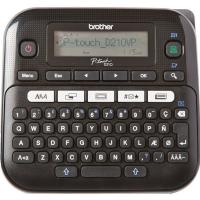 Принтер этикеток Brother PTD210R1