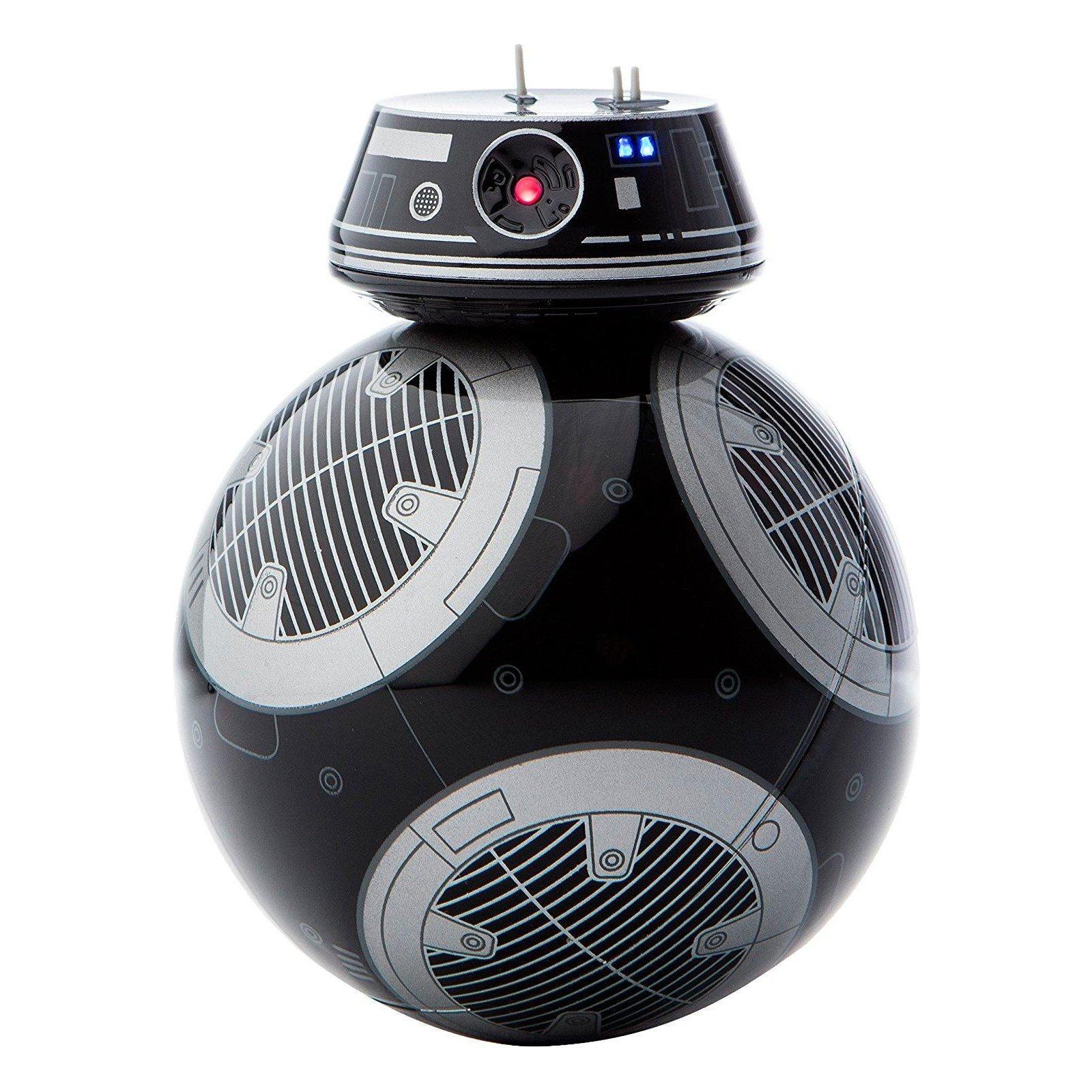 Робот Sphero BB-9E (322385) изображение 2