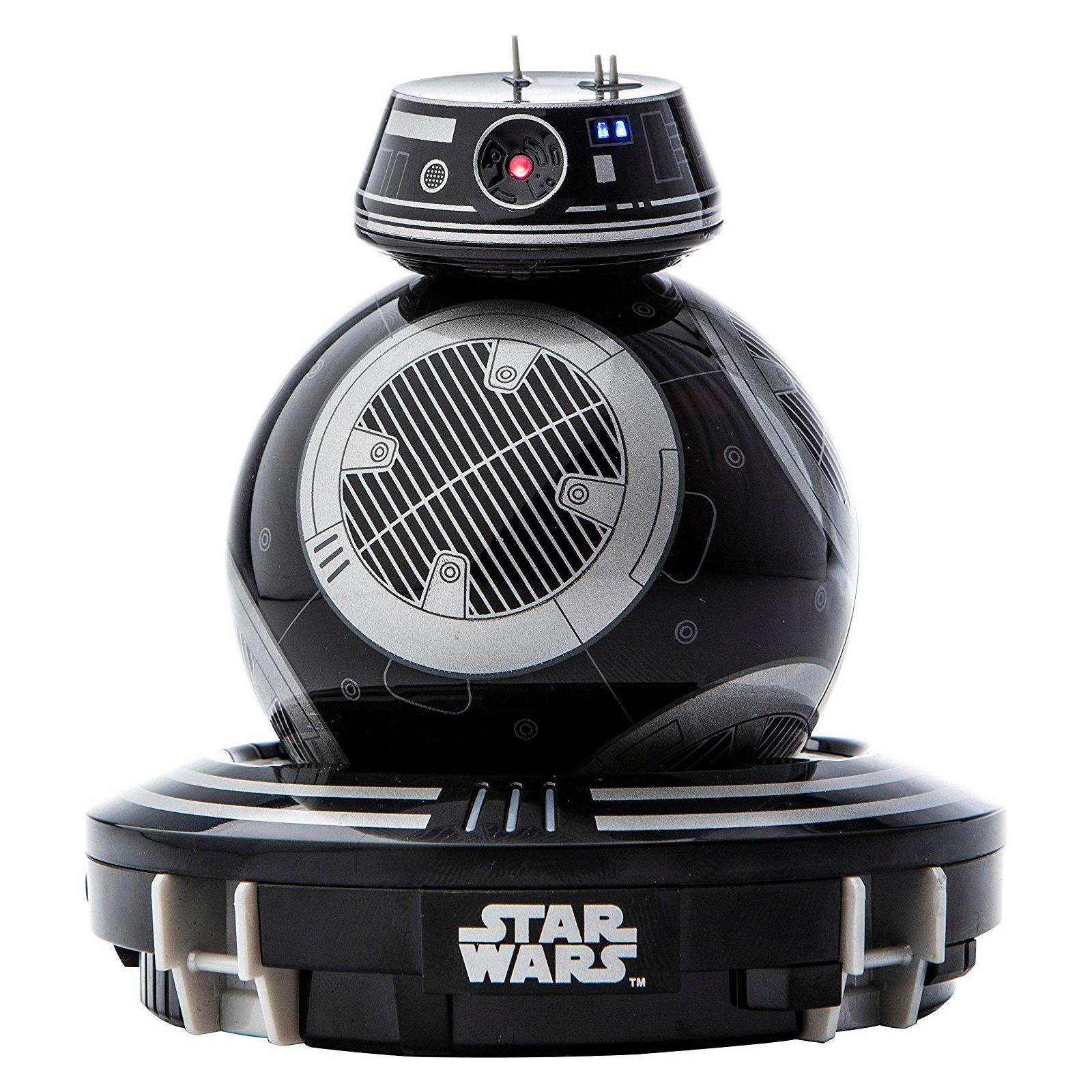 Робот Sphero BB-9E (322385)