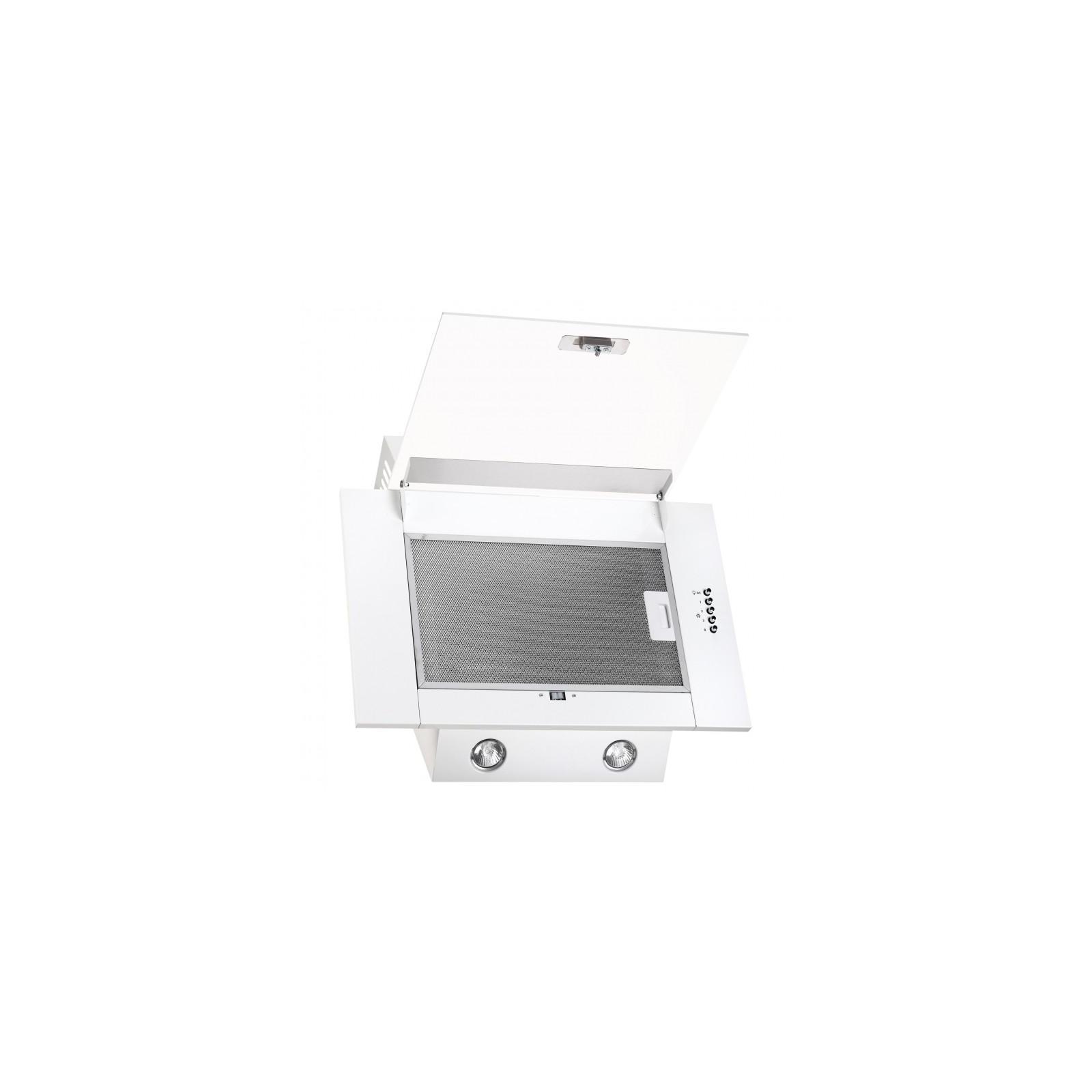 Вытяжка кухонная Eleyus Soul 700 60 IS+BL изображение 5
