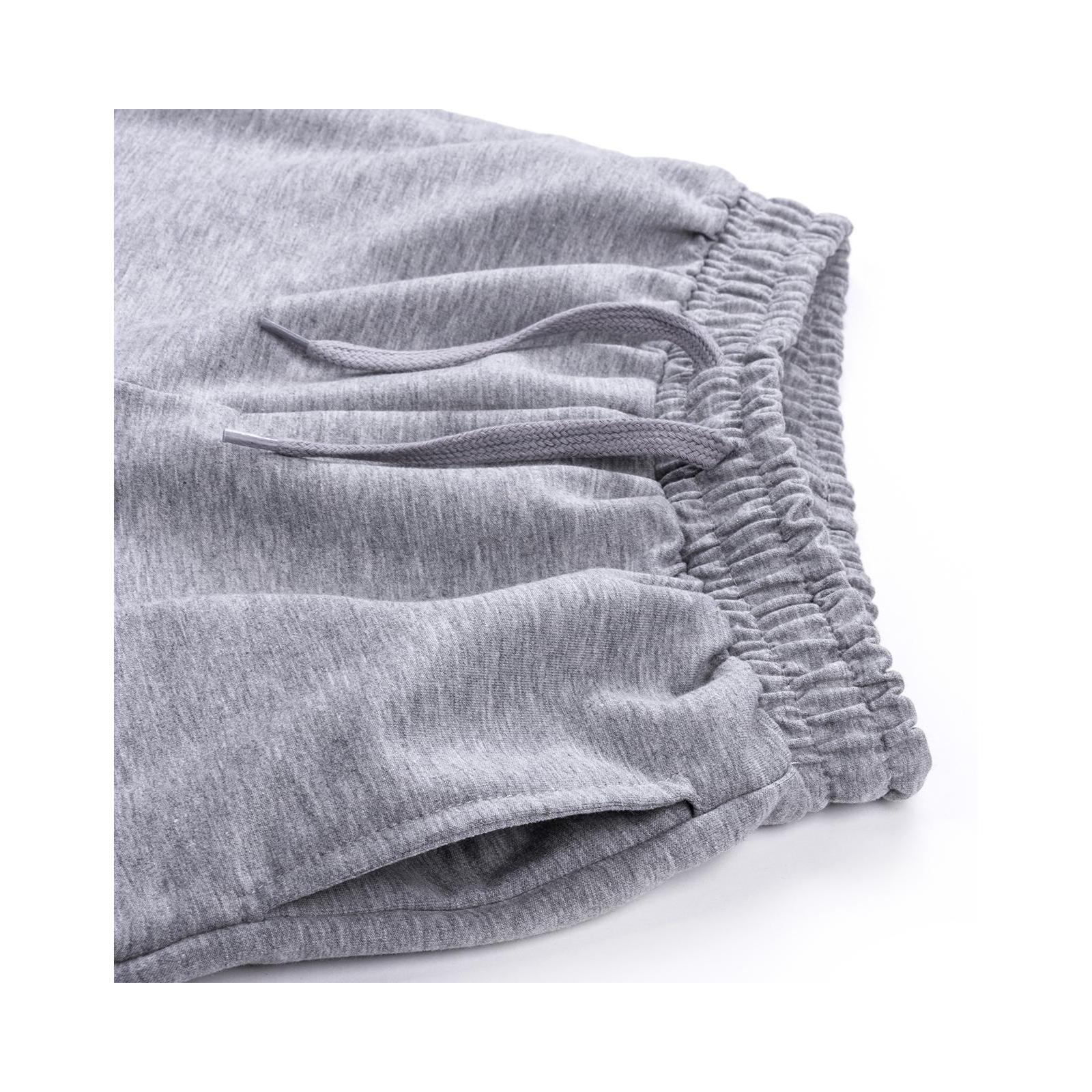 Шорты Breeze трикотажные с карманами (10755-128B-gray) изображение 5