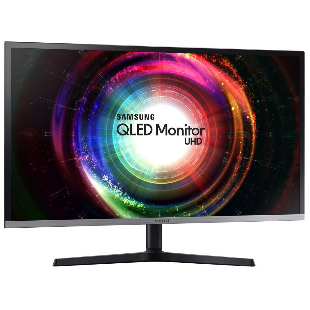 Монитор Samsung U32H850U (LU32H850UMIXCI) изображение 2