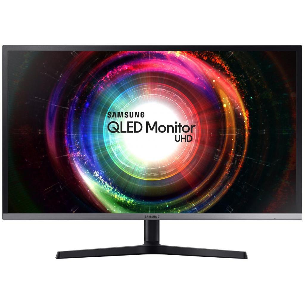 Монитор Samsung U32H850U (LU32H850UMIXCI)