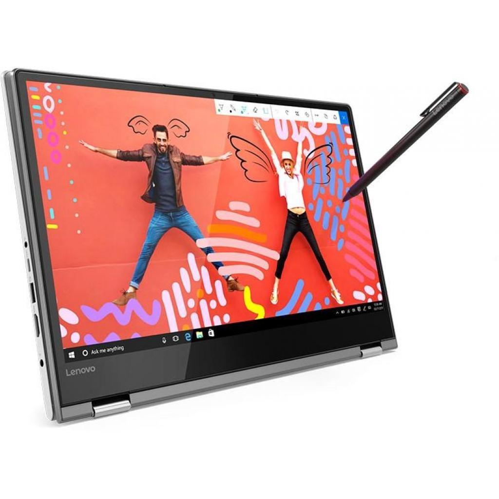Ноутбук Lenovo Yoga 530-14 (81EK00KPRA) изображение 11