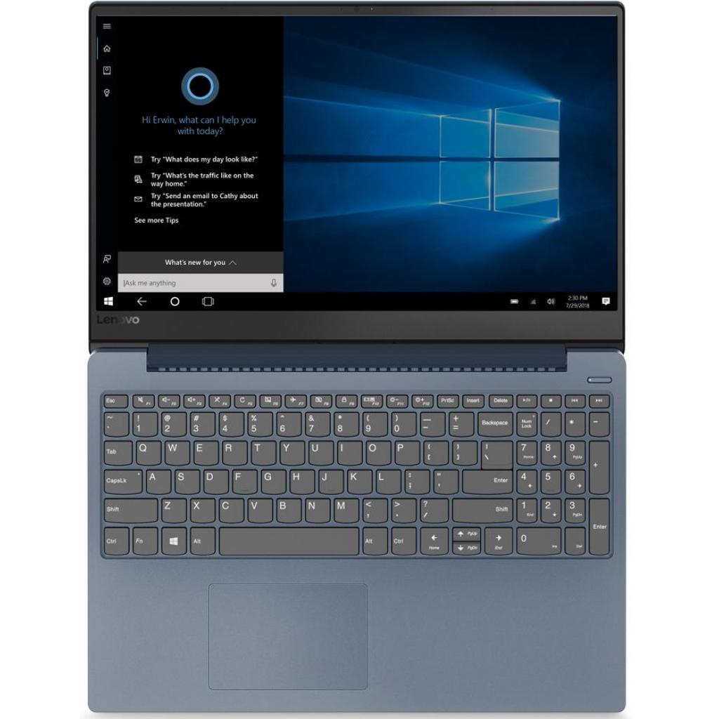 Ноутбук Lenovo IdeaPad 330S-15 (81F500RURA) изображение 4