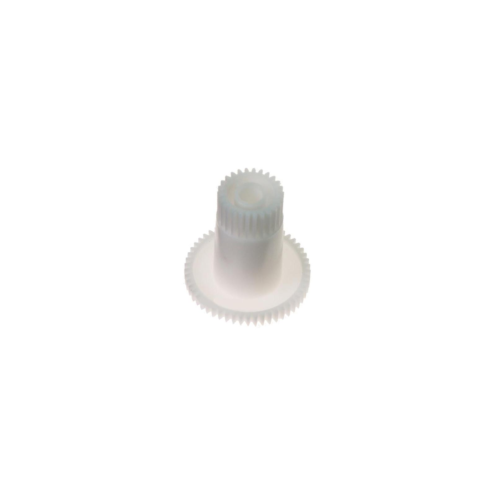 Шестерня редуктора Samsung ML-1710/1750, 53/26Т аналог JC66-00388A BASF (WWMID-74637)