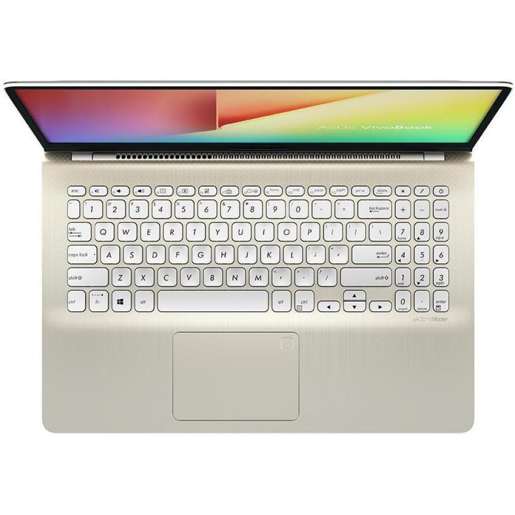 Ноутбук ASUS VivoBook S15 (S530UN-BQ113T) изображение 4