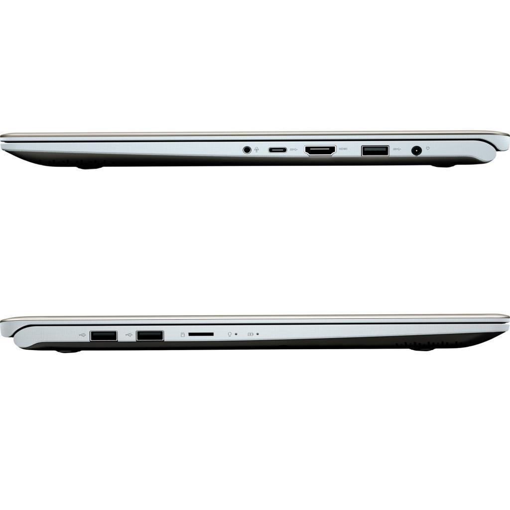 Ноутбук ASUS VivoBook S15 (S530UN-BQ113T) изображение 5