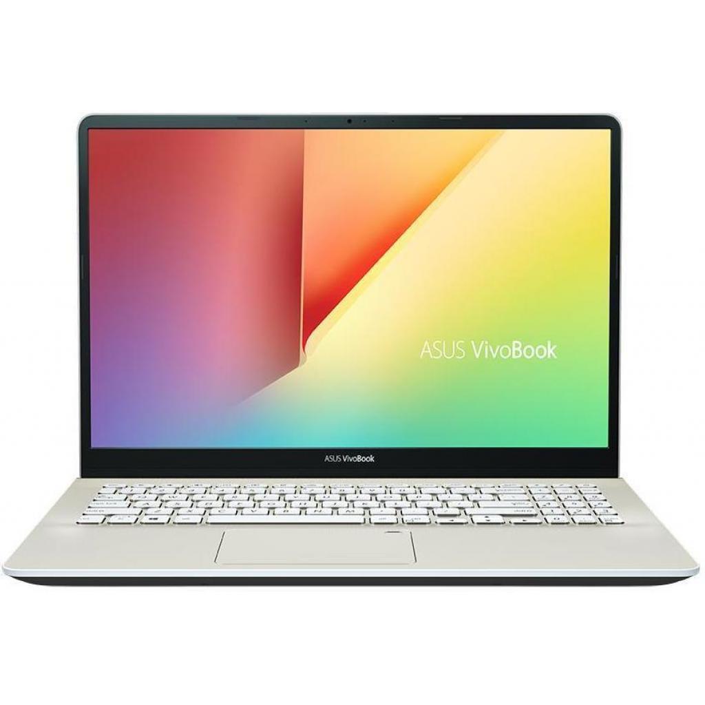 Ноутбук ASUS VivoBook S15 (S530UN-BQ113T)