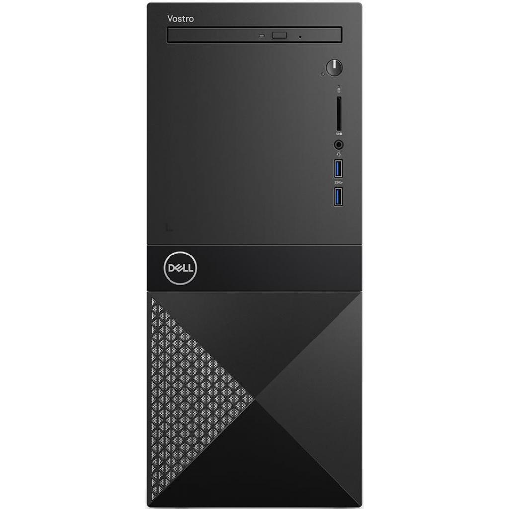 Компьютер Dell Vostro 3670 (N112VD3670_UBU) изображение 2
