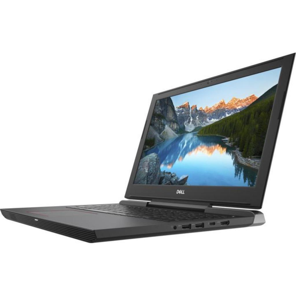 Ноутбук Dell G5 5587 (55UG5i716S3H1G16-LBK) изображение 3