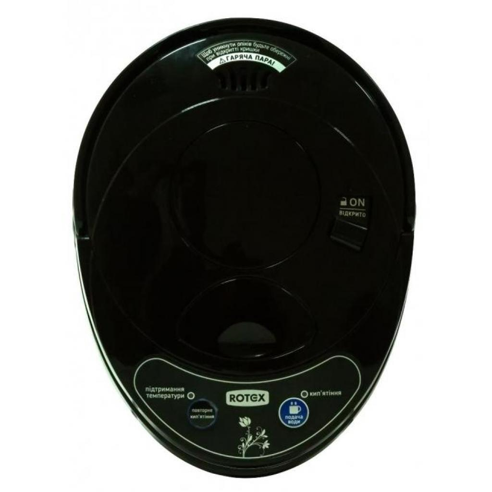 Электрочайник Rotex RTP350-U изображение 3