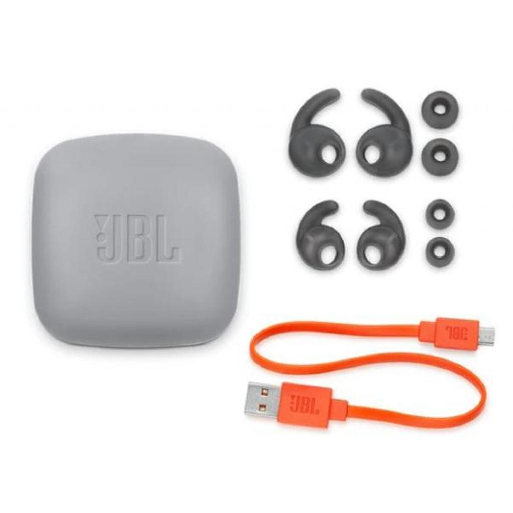 Наушники JBL Reflect Mini 2 BT Blue (REFMINI2BLU) изображение 5