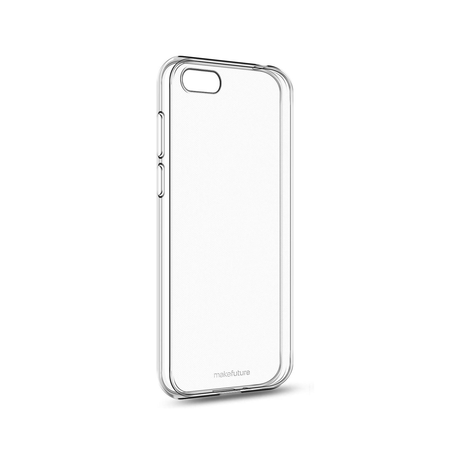 Чехол для моб. телефона MakeFuture Air Case (Clear TPU) Huawei Y6 2018 (MCA-HUY618)