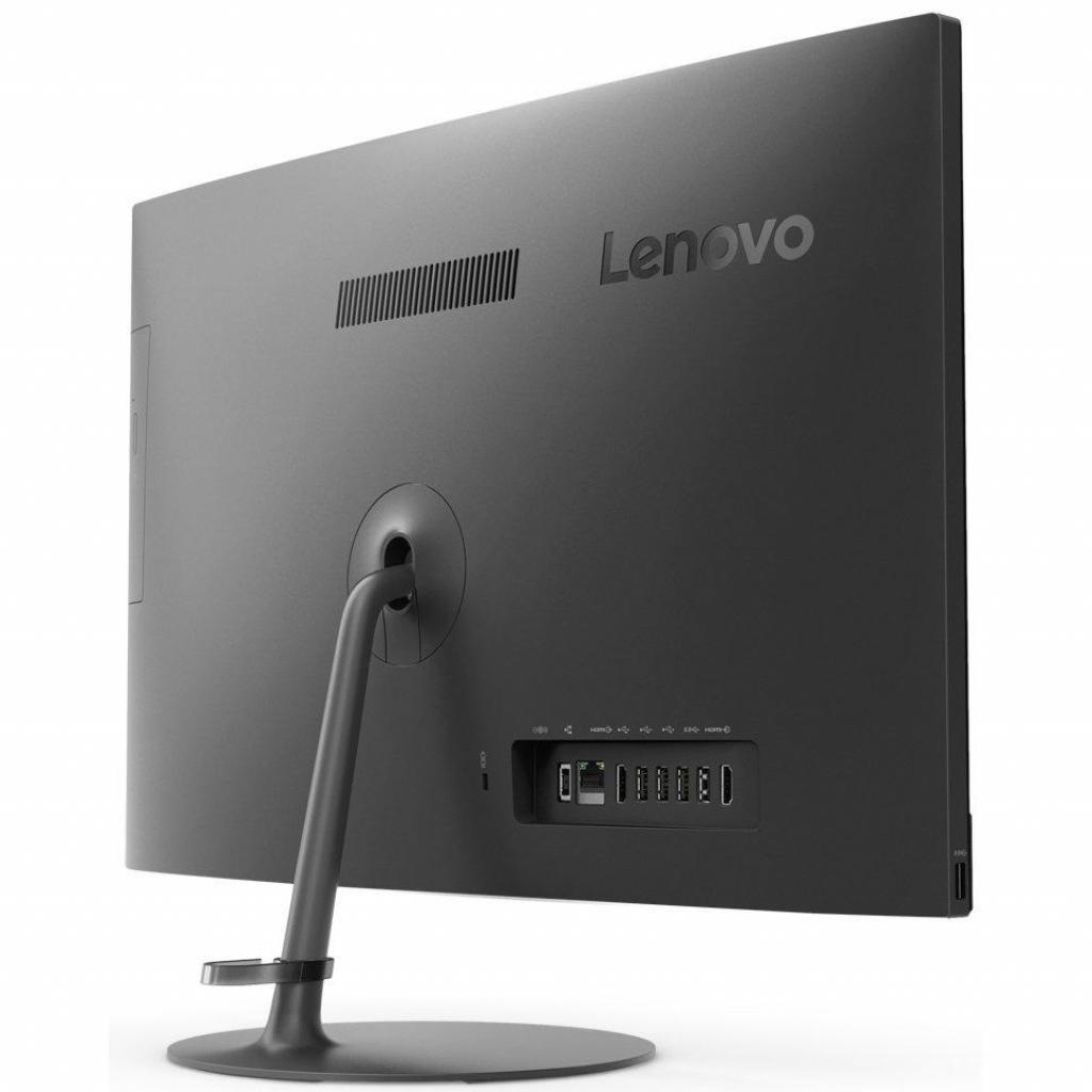 Компьютер Lenovo IdeaCentre 520-22 (F0D500GLUA) изображение 7
