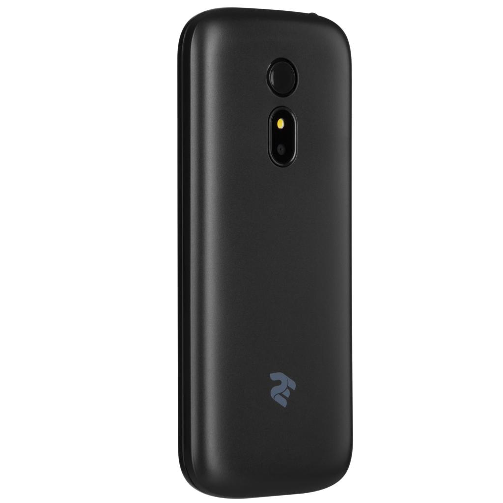 Мобільний телефон 2E E240 2019 Red (680576170019) зображення 6