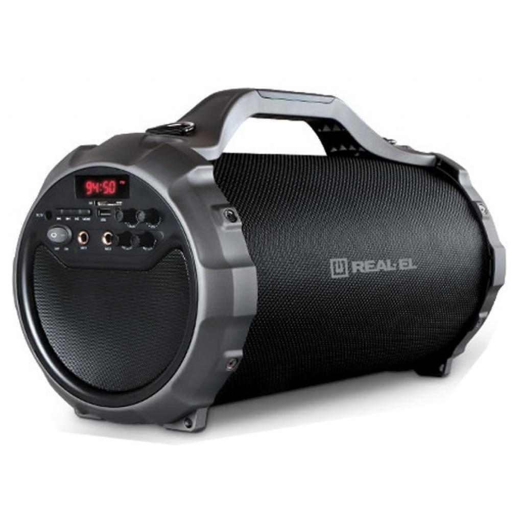 акустическая система Real El X 750 Black