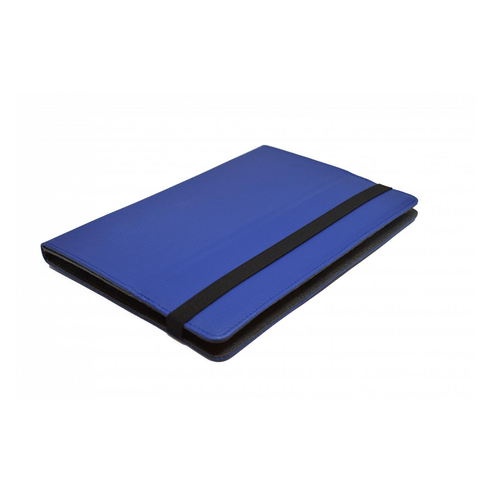 """Чехол для планшета Drobak Universal 9.6""""-10""""Dark Blue (446813) изображение 2"""