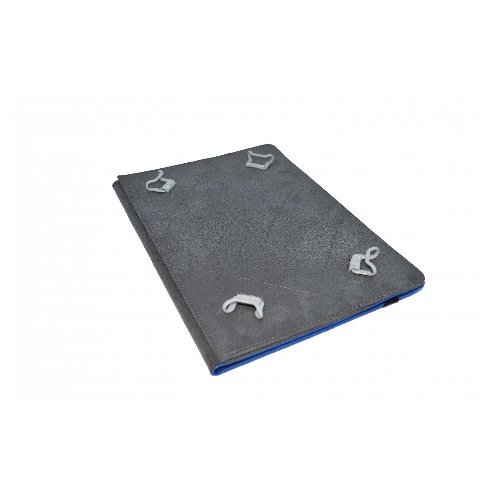 """Чехол для планшета Drobak Universal 9.6""""-10""""Dark Blue (446813) изображение 5"""