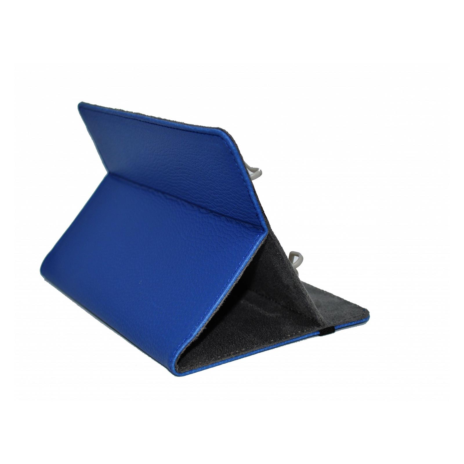 """Чехол для планшета Drobak Universal 9.6""""-10""""Dark Blue (446813) изображение 6"""