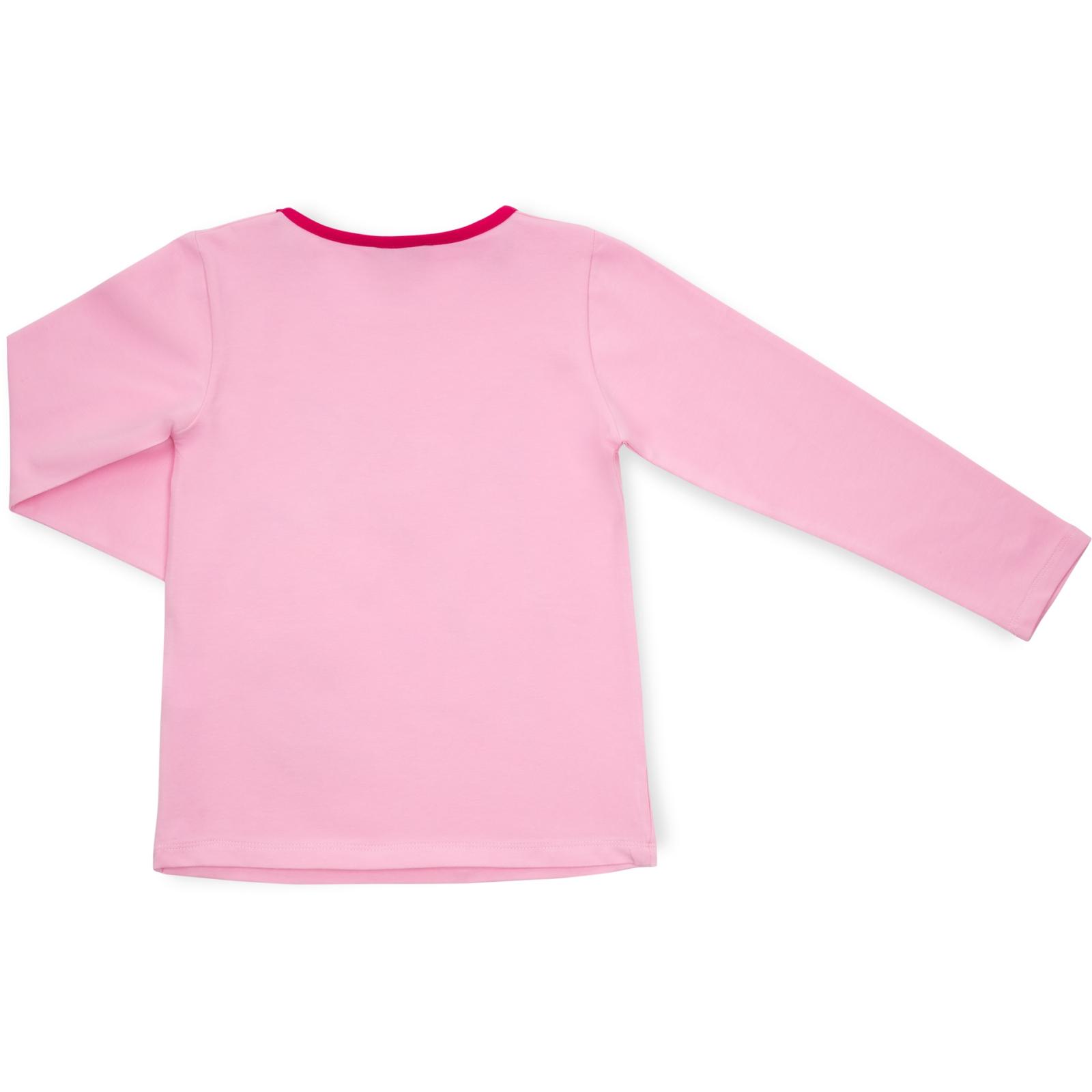 Пижама Matilda с оленями (10817-3-122G-pink) изображение 5