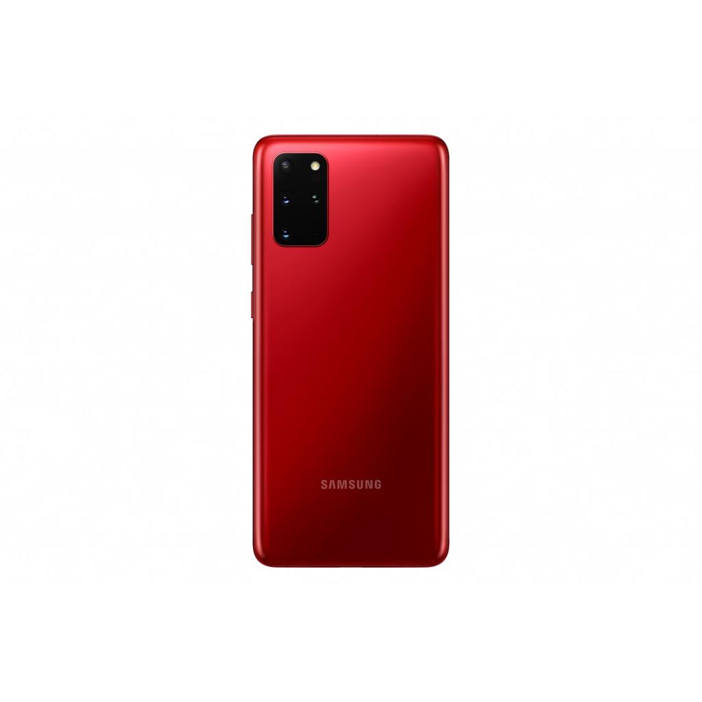 Мобільний телефон Samsung SM-G985F (Galaxy S20+) Red (SM-G985FZRDSEK) зображення 4