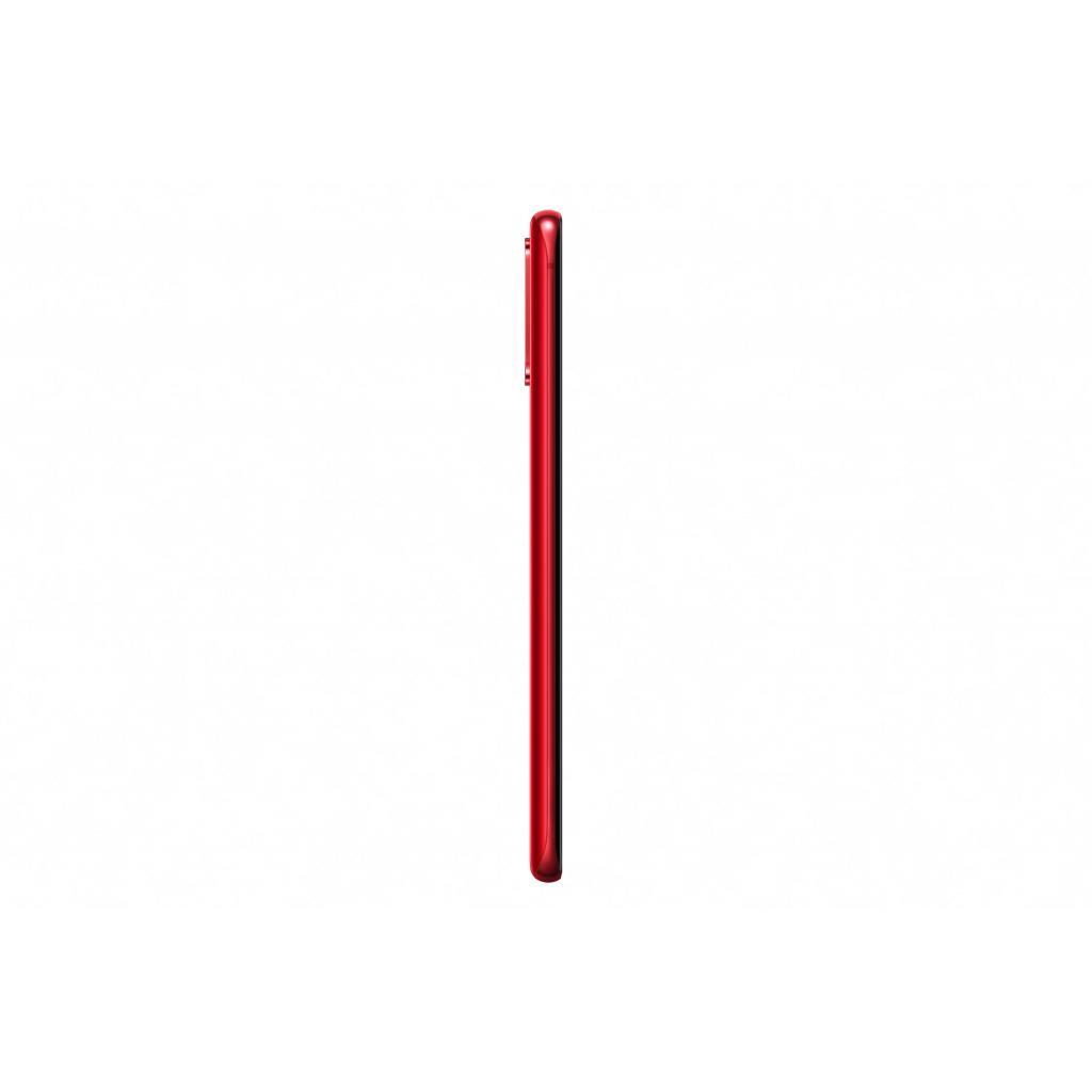 Мобільний телефон Samsung SM-G985F (Galaxy S20+) Red (SM-G985FZRDSEK) зображення 5