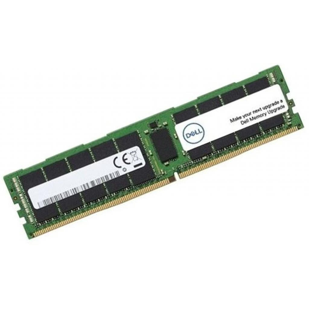 Модуль памяти для сервера DDR4 16GB ECC RDIMM 3200MHz 2Rx8 1.2V CL22 Dell (370-AEVQ)