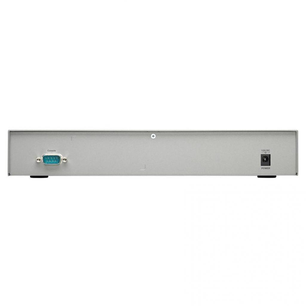 Коммутатор сетевой Cisco SF302-08 (SRW208G-K9-G5) изображение 2
