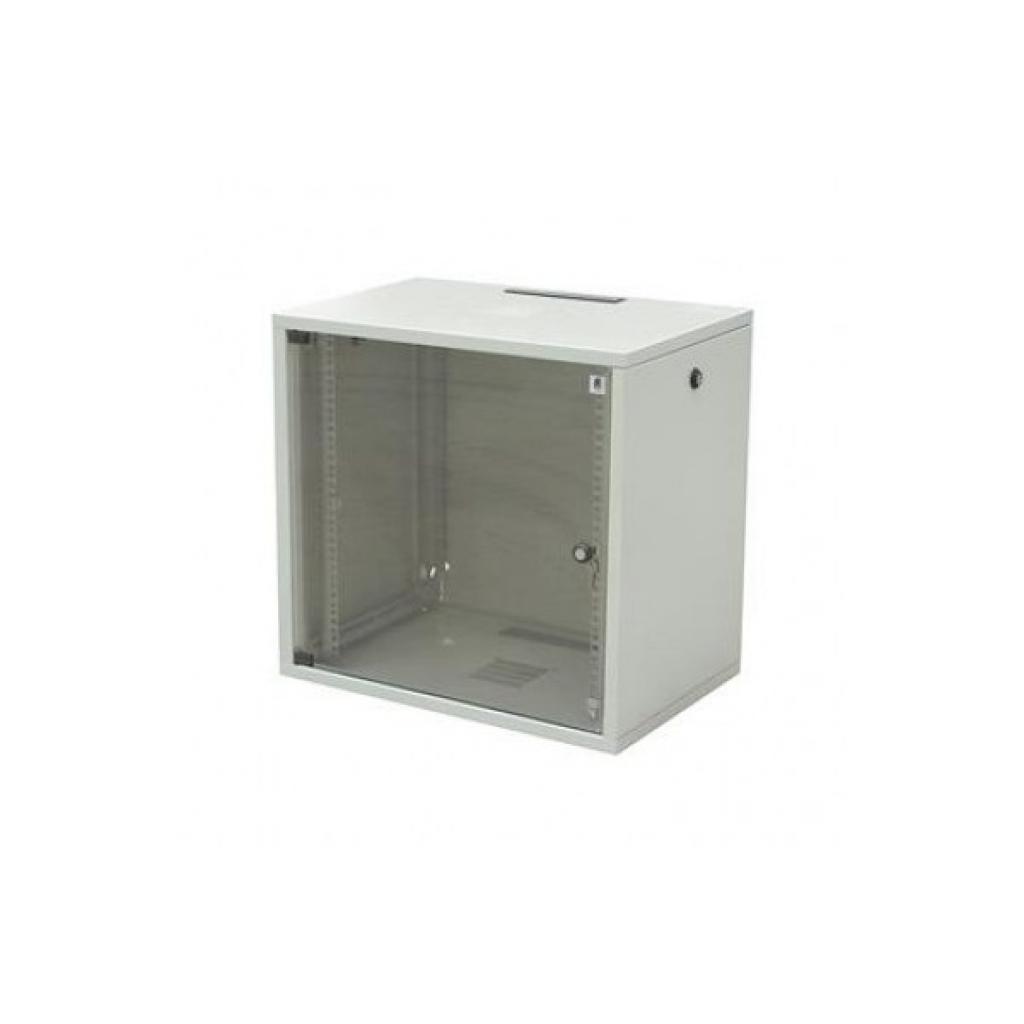 Шкаф настенный 10U Zpas (WZ-3615-01-S3-011)