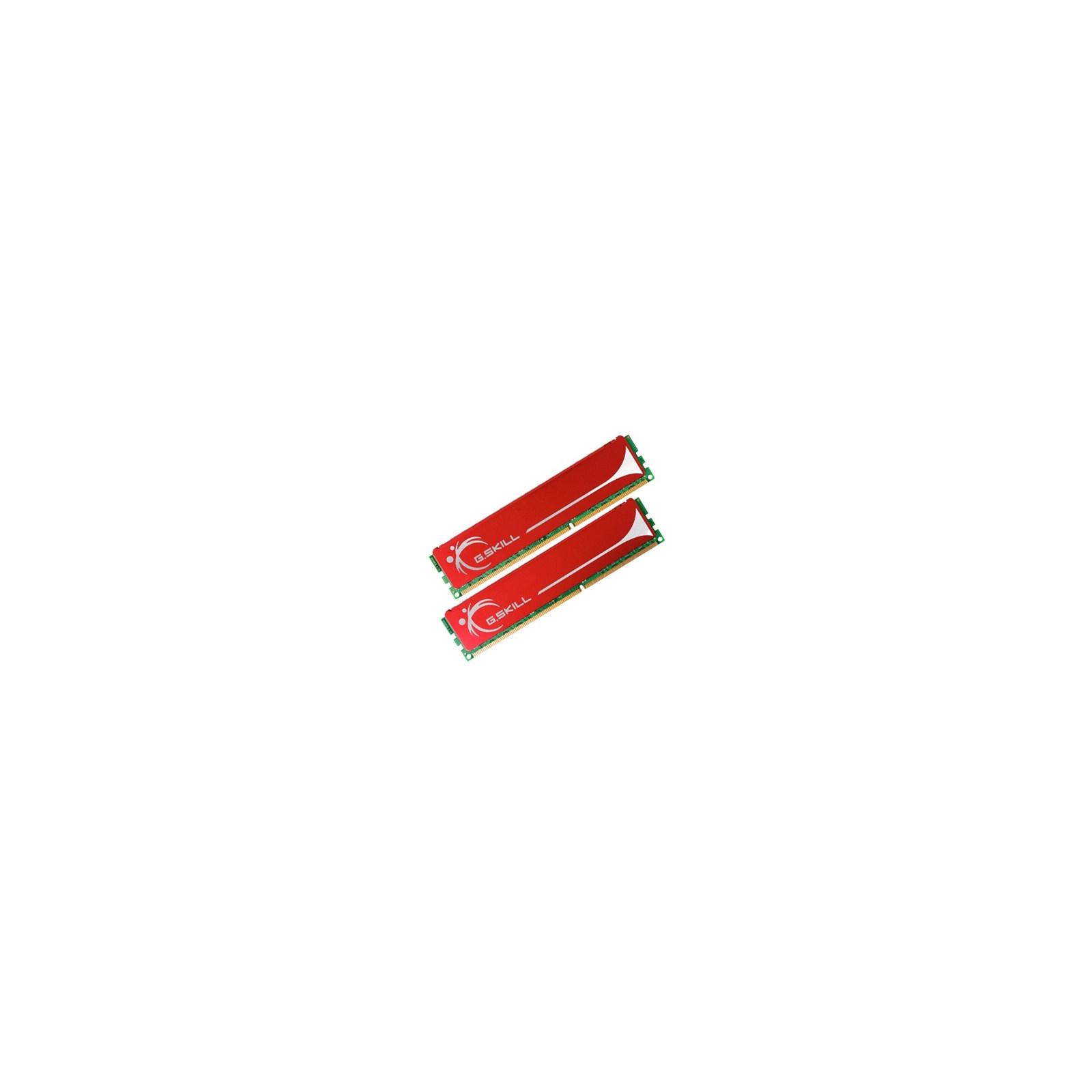 Модуль памяти для компьютера DDR3 4GB (2x2GB) 1333 MHz G.Skill (F3-10666CL9D-4GBNQ)