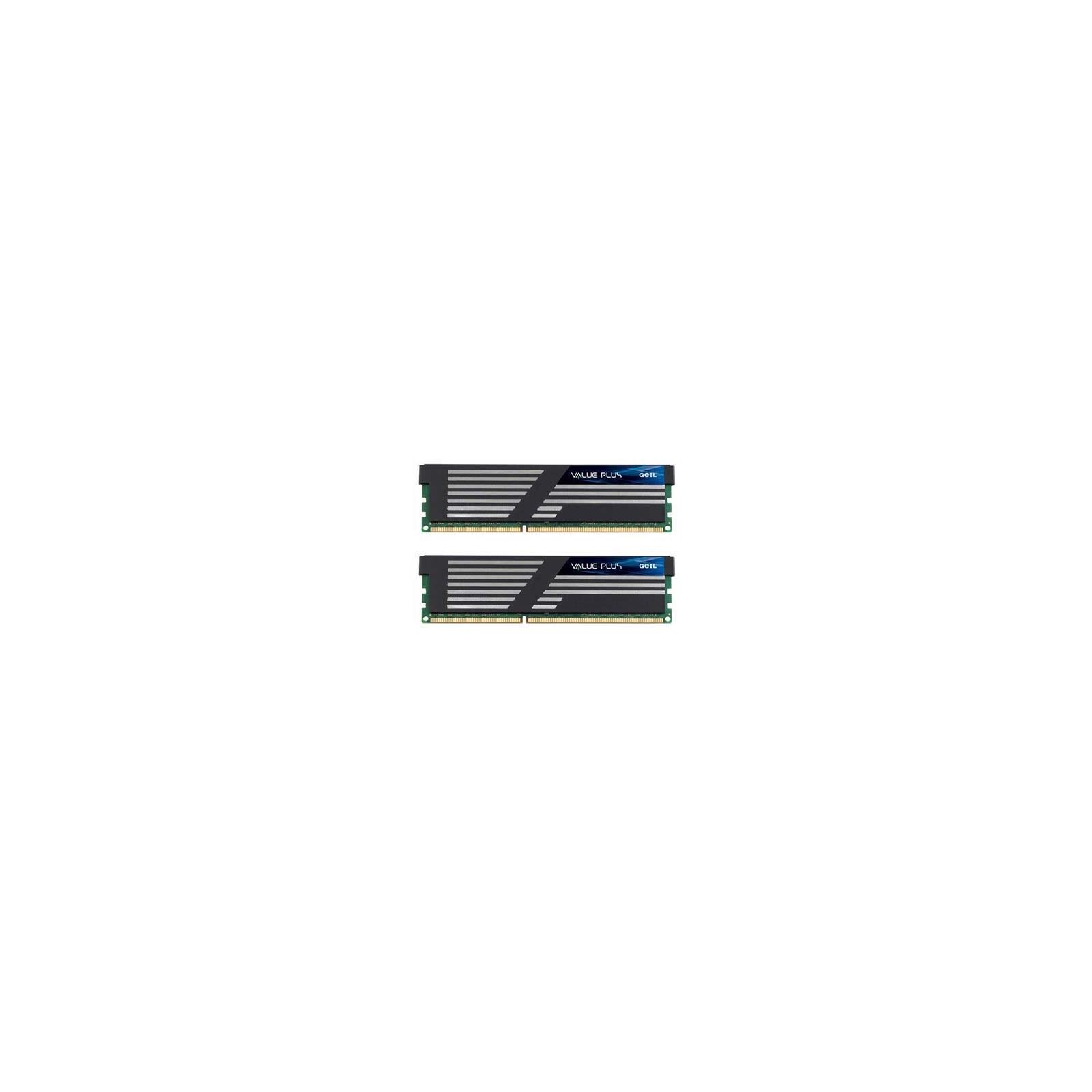 Модуль памяти для компьютера DDR3 8GB (2x4GB) 1333 MHz GEIL (GVP38GB1333C7DC)