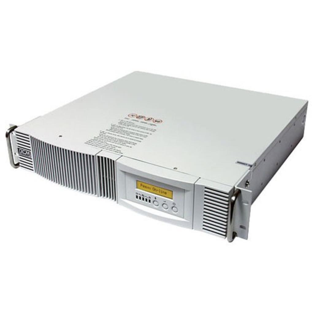 Источник бесперебойного питания VGD-1000-RM (2U) Powercom